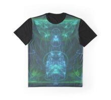 Dress of Fertility | Original Fractal Art Graphic T-Shirt