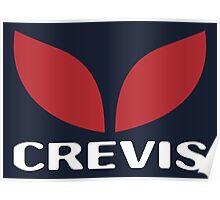 Crevis Logo - 1 (GTA V) Poster