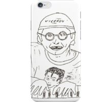 Mac Demarco Another One iPhone Case/Skin