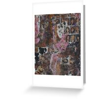 Sugar and Spice Greeting Card