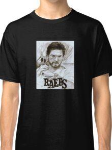 SRK Raees Classic T-Shirt