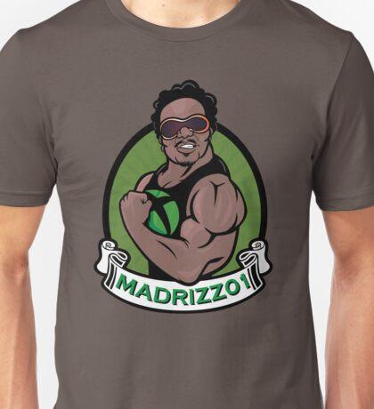 Madrizz01 Unisex T-Shirt