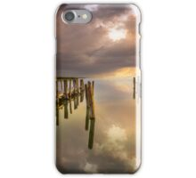 Podersdorf beacon iPhone Case/Skin