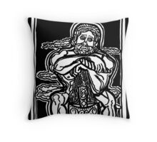 Thor Throw Pillow
