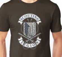 Scouting Unisex T-Shirt