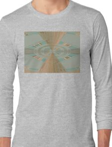 Celestial aspiration Long Sleeve T-Shirt