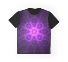 Dream Canvas | Original Fractal Art  Graphic T-Shirt