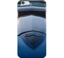 1967 Chevrolet Corvette Stingray iPhone Case/Skin
