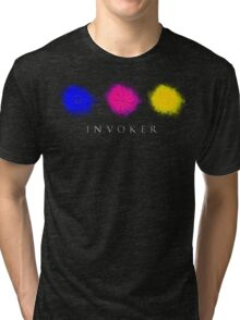 Invoker Tri-blend T-Shirt