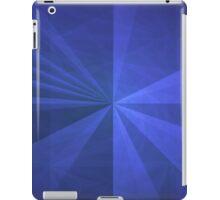 SImple Complex Rays   Original Fractal Art  iPad Case/Skin