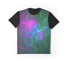 Loonie Lovers | Original Fractal Art  Graphic T-Shirt