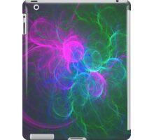 Loonie Lovers   Original Fractal Art  iPad Case/Skin