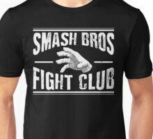 Smash Bros fight club Unisex T-Shirt