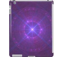 Looking Into The Third Eye   Original Fractal Art  iPad Case/Skin