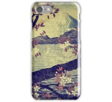 Templing at Hanuii iPhone Case/Skin