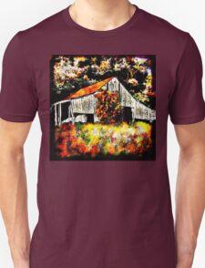 Arkansas Barn T-Shirt