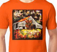 Arkansas Barn Unisex T-Shirt