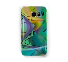 The Sieve at the End of the Rainbow Samsung Galaxy Case/Skin