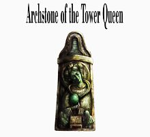 Archstone of the Tower Queen Unisex T-Shirt