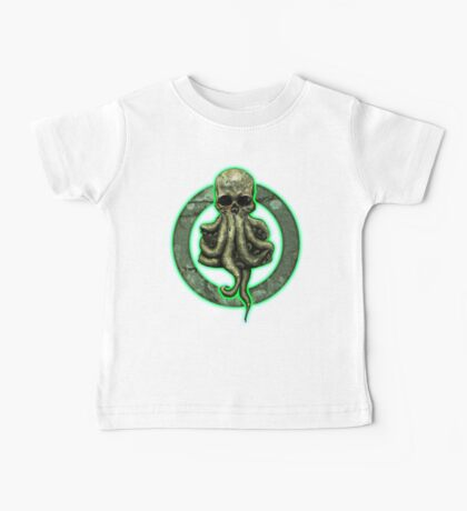 The Call of Cthulhu Baby Tee