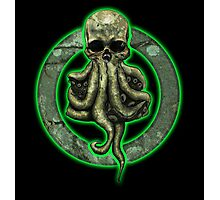 The Call of Cthulhu Photographic Print