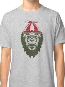Self Control Classic T-Shirt