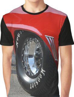 1969 Chevrolet Camaro  Graphic T-Shirt
