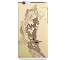 Guro iPhone Case/Skin
