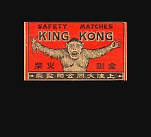 King Kong - Match Box Classic T-Shirt