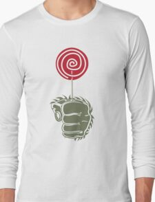Gorilollipop Long Sleeve T-Shirt