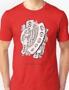 Fiesta de Ofuda Unisex T-Shirt