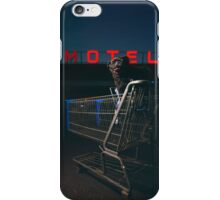 Pug Life - Shopping Cart Motel iPhone Case/Skin