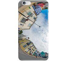 Kilcar Crossroads - Sky in iPhone Case/Skin