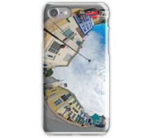 Kilcar Crossroads - Sky in iPhone Case/Skin