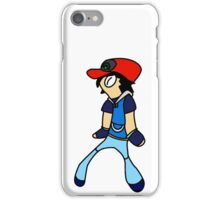 Bold And Ash iPhone Case/Skin