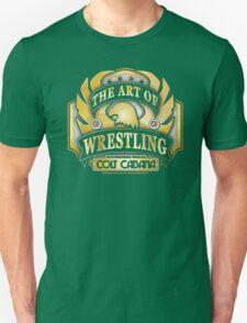 Art of Wrestling T-Shirt