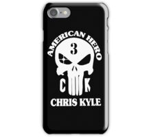 american Hero iPhone Case/Skin