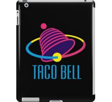 Taco Bell  iPad Case/Skin
