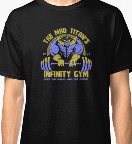 Thanos Gym Classic T-Shirt