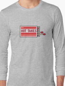 Hot Takes! T-Shirt