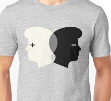 Middle Think Unisex T-Shirt