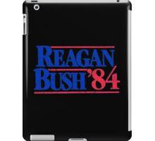 Reagan Bush iPad Case/Skin