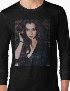 Lauren Jauregui- Kode Mag Long Sleeve T-Shirt