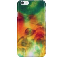 Water Paint (Texture) iPhone Case/Skin