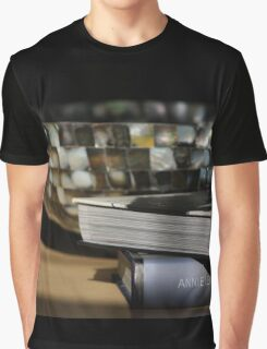 Table Tableau Graphic T-Shirt
