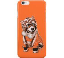 Rebel Corgi iPhone Case/Skin