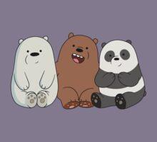 Baby Bears Kids Tee