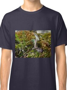 New life on the scene Classic T-Shirt