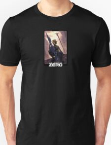 Rat Portrait Unisex T-Shirt