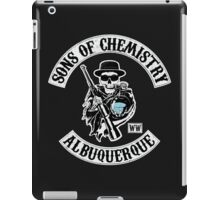 Sons of Chemistry iPad Case/Skin